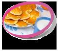 פנקייק - מונקו בר מתוקים לאירועים
