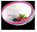 גלידת יוגורט - מונקו בר מתוקים לאירועים