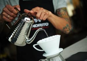 עגלות קפה לאירועים