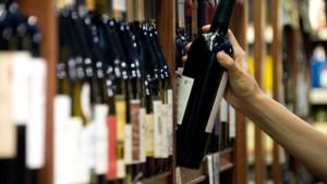 בחירת יין
