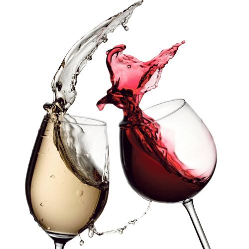 איך לבחור יין